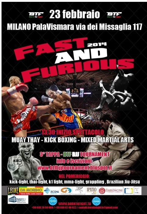 matchmaking Muay Thai Mania 6 siti di incontri Ft Lauderdale